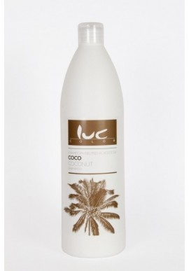 COCO SHAMPOO PH NEUTRAL