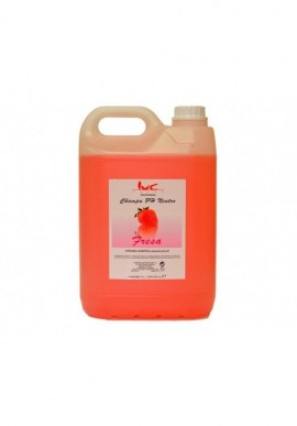 Ph Neutral Shampoo Strawberry